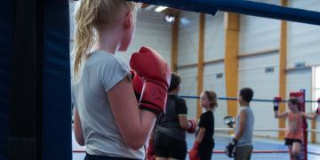 Club Savate Multi-Boxes Pays Foyen