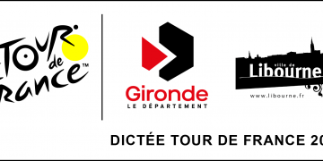Dictée Tour de France 2021