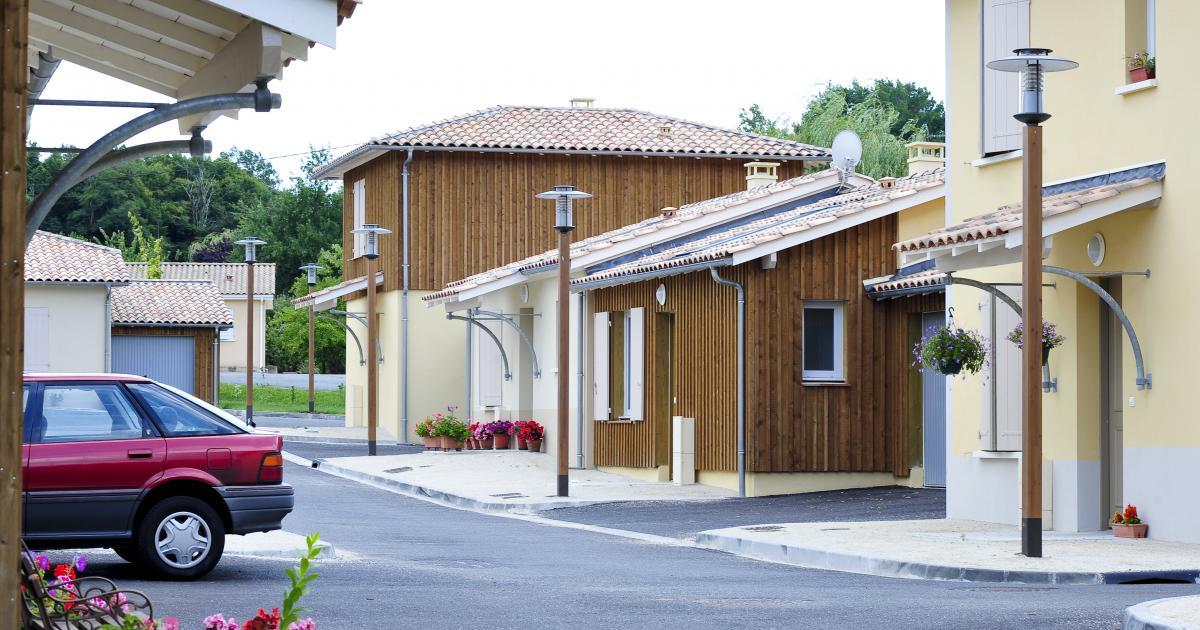 Demande de logement social gironde fr for Appartement a louer a bordeaux pas cher