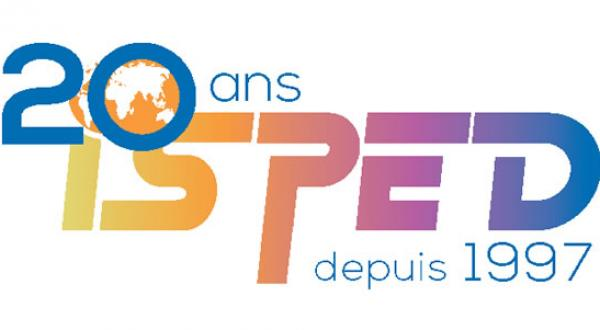 20 ans ISPED depuis 1997